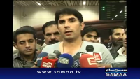 Misbah ul Haq Burst Out on his Critics at Karachi Airport