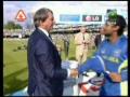 Punjaagi Totay: World T20 - Sangakara with His Team