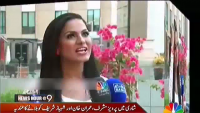 Veena Malik wishes for her wedding  to invite Imran Khan, Shabhaz Sharif & Musharraf