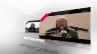 Maulana Tariq Jameel Conversation with Film Star Amir Khan - Funny Story