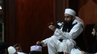 Maulana Tariq Jameel Outstanding Latest Full Speech Bayan