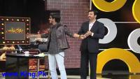 CM Shahbaz Sharif and Azizi (Sohail Ahmad) In Mazaaq Raat Show