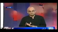 Dunya @8 with Malick - 3rd December 2013