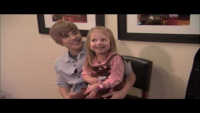Anchor Jimmy Surprises Bieber Fan