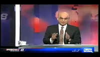 Dunya @8 with Malick - 4th December 2013