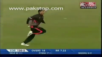 Abdul Razzaq's Best Slow Ball in Cricket History