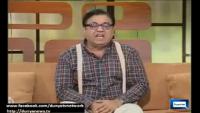 Azizi Replied To Funny Statement of Manmohan Singh.