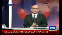 Dunya @ 8 With Malick - 7th December 2013