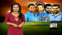 Indian Media Blasting Indian Team After losing Series