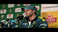 Indian bowling is weaker than Pakistan's- AB de Villiers