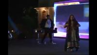 Bilawal Bhutto Zardari in Super Man Style at Sindh Festival