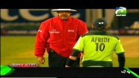 England Umpire Match Fixing