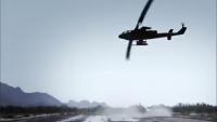 Helicopter Crash Caught On Camera - Top Gear Korea