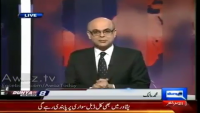 Dunya @ 8 With Malick - 24th December 2013