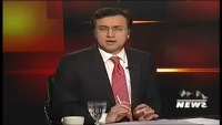 Tonight With Moeed Pirzada - 25th December 2013