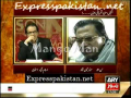Hassan Nisar On Fire In Views on News with Dr. Shahid Masood