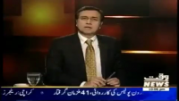 Tonight With Moeed Pirzada - 3rd Jan 2014