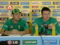 Punjaagi Totay: World T20 - Kallis and Smith