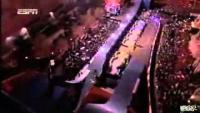 Unbelievable Bike Stunt