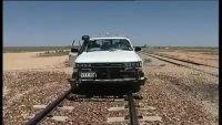 Must Watch Awesome Tran vs 4x4