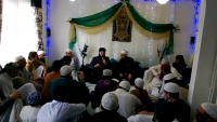 Mehfil e Milaad Collection of Hafiz Ahmad Raza Qadri