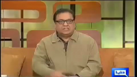 Hasb e Haal - 11th Jan 2014