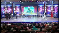 Shahid Afridi in PTV Sports 2nd anniversary Teaser
