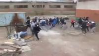 School Boys Fight