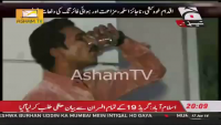 Sikandar Part 2 - Kamran of lahore arrested by police during suicide attempt