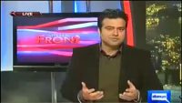 On The Front - 20th Jan 2014