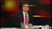 Tonight With Moeed Pirzada - 21st Jan 2014
