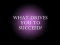 Success drivers