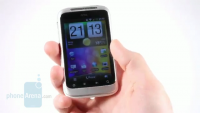 HTC mobile Wildfire