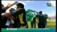 Punjaagi Totay: World T20 - Winning Celebrations
