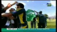 Punjaagi Totay: World T20 - Winning Celebrations