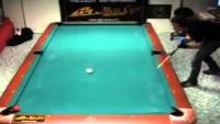 Snooker Tricky Shots