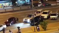 He Will Think Before Wrong Car Parking Now