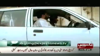 Aisa Karay Ga To Maray Ga - 21st Feb 2013