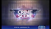 Crime Scene - 3rd Feb 2014