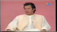 Awesome Reply Of Imran Khan To Rajat Sharma