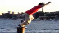 Jump like Monkey