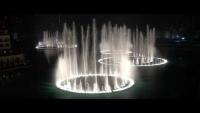 Worlds Biggest Fountain