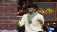 Mazaaq Raat -12th Feb 2014