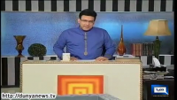 Hasb-E-Haal - 14th Feb 2014
