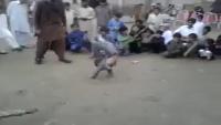 Talented Pakistani Kid