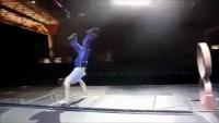 Acrobatics and Gymnastics Skills