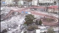 Japan Disaster Took Seconds to Destroy Everything