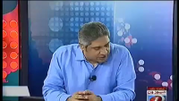 Rana Mubashir @ Prime Time - 4th March 2014