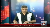 Rana Mubashir @ Prime Time - 6th March 2014