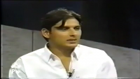 Shahid Afridi's First TV Interview by Anwer Maqsood